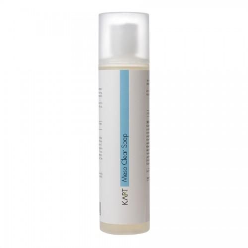 MESO очищающее мыло