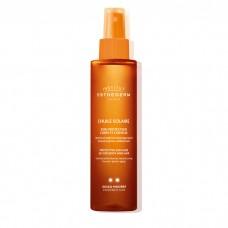 Солнцезащитное масло для тела и волос (спрей **)