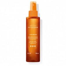 Солнцезащитное масло для тела и волос (спрей ***)