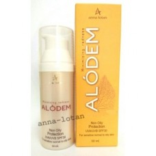 ALODEM Дневной крем SPF30 для деликатной кожи