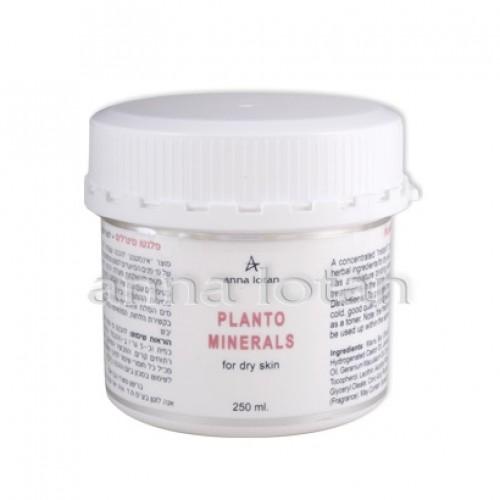 Планто-Минералы для сухой кожи
