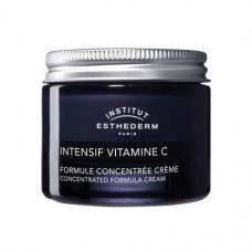Крем на основе витамина С