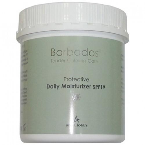 Солнцезащитный увлажняющий крем «Барбадос» SPF 19