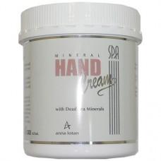 Минеральный крем для рук