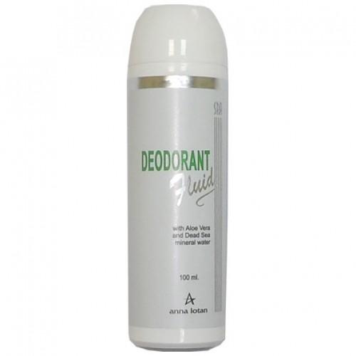 Крем - дезодорант