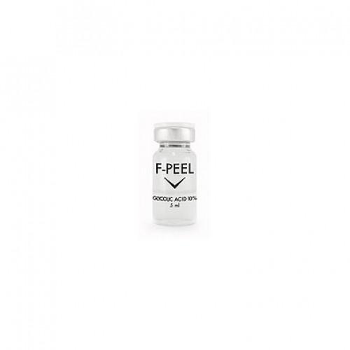 F-PeelГликолевая кислота 10%